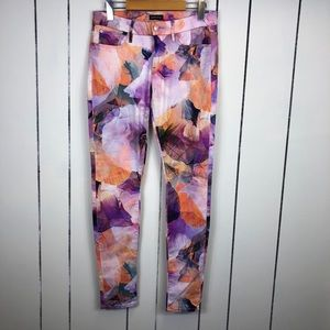 Guess By Marciano No 61 Skinny Pants Sz 27